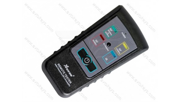 Программатор Remote Tester for Radio Frequency Infrared with 868Mhz, Xhorse